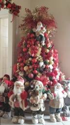 Arvore de Natal completa