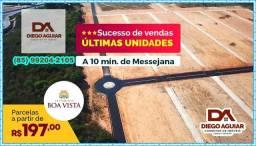 Loteamento Boa Vista *&¨%$