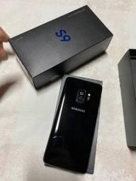 Título do anúncio: Samsung S9