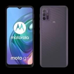 Motorola G10 Lançamento