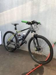 Título do anúncio: Bicicleta Cube Acid Shimano Deore XT e SLX