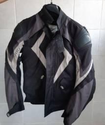 Jaqueta Motociclista M Usada