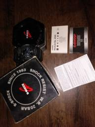 relógio g-shock ga -110-1bdr