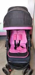 Vendo carrinho de bebe Cosco Nexus