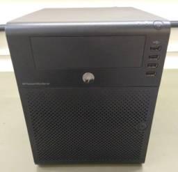 Servidor HP ProLiant MicroServer N40L G7