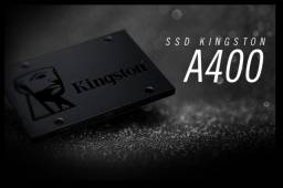 SSD Kingston A400 120Gb (Novo)