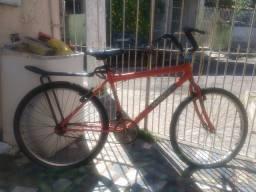 Bicicleta 230 somente até amanhã