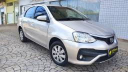 Toyota Etios 1.5 xs 2018/2018