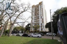 Apartamento com 3 dormitórios para alugar, 120 m² por R$ 2.000,00/mês - Centro Cívico - Cu