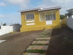 Casa c/3 qts. 01 c/suite em Lagoa do Carro-pe.