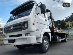 VW Delivery 10 160 Ano 2018 Plataforma Guincho Asa Delta