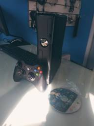 Xbox 360 destravado 3.0(pode acessar internet)