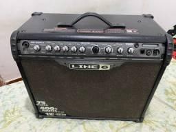 Amplificador Line 6 Spider 75w