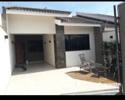 Casa com 2 dormitórios à venda, 150 m² por R$ 335.000,00 - Jardim Licce - Maringá/PR