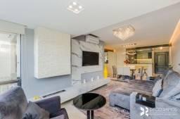 Título do anúncio: Apartamento para venda com 121 metros quadrados com 3 quartos em Petrópolis - Porto Alegre