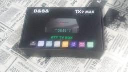 Título do anúncio: Box tv - na caixa!
