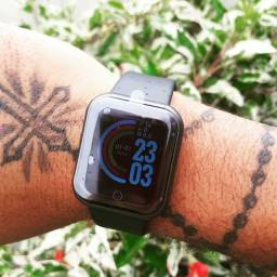 Smartwatch D20 Y68 RosêGold