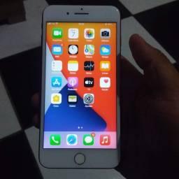 Vendo IPhone 7 Plus 128 gb Sem Trinco biometria ok