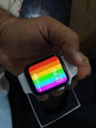 Smartwatch tela infinita