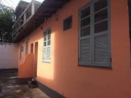 Título do anúncio: Alugo Casa Linear de Vila na Freguesia (quarto,sala,cozinha,banheiro,área externa)