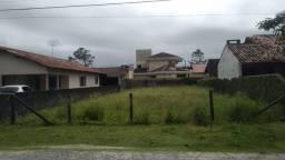 Terreno com 360 m², em Itapoá Sc.