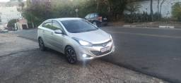 Hyundai HB20s com GNV