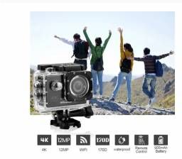 Camera WiFi 12MP- NOVA