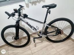 Título do anúncio: Bike aro 29 ..