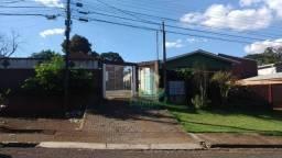 Casa com 2 dormitórios para alugar com 56 m² por R$ 1.100/mês no Jardim América em Foz do
