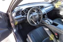 Honda Civic Touring 2018 - 25.000 km