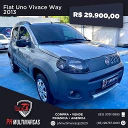 Fiat Uno Vivace Way