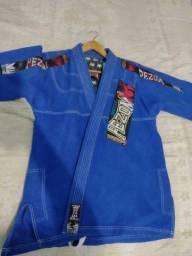 Título do anúncio: Kimono Jiu-jitsu