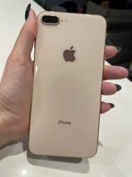 IPHONE 8 PLUS - ROSE - PARA VENDER HOJE
