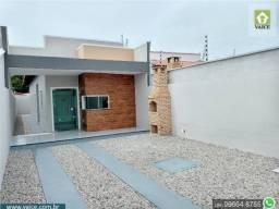 Casa de 3 Quartos com 90m² de Área Construída - Documentação Grátis!