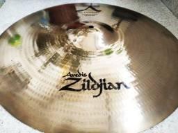 Título do anúncio: Prato Zildjian A Custom 20 - Medium Ride