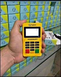 Minizinha NFC da PagSeguro 5,00 no atacado
