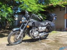 Moto CB 400 82