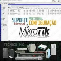 Título do anúncio: Suporte Mikrotik