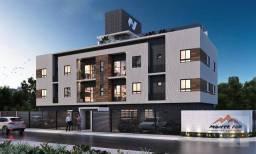 Aptos c/2Qtos1Ste, 51 m² por R$ 200Mil- Tambauzinho - João Pessoa/PB