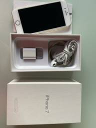 IPhone 7 32gb Gold Completo