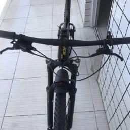 Título do anúncio: Bicicleta Mtb 12V