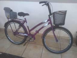 Vendo bicicleta em ótimo estado