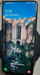 Celular Samsung Galaxy A80 - 128GB/8GB (Câmera retrátil)