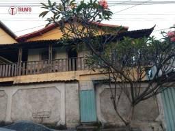Título do anúncio: Casa com 3 quartos a venda no bairro Canaã em Belo Horizonte-Cód1502