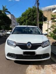 Título do anúncio: Renault Sandero Expression 2017