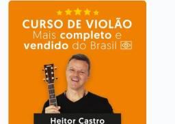 Título do anúncio: Curso de violão online