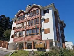 Título do anúncio: Apartamento semi mobiliado com 2 dormitórios a venda PRÓXIMO do centro de GRAMADO
