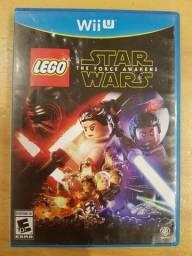 Lego star wars the force awakens de wii.u