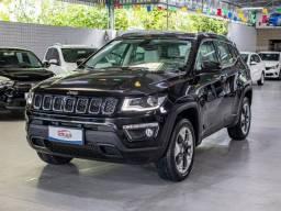 Lindo Compass 2020 4x4 diesel aut