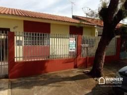 Casa com 2 dormitórios à venda, 57 m² por R$ 245.000,00 - Jardim Independência - Sarandi/P